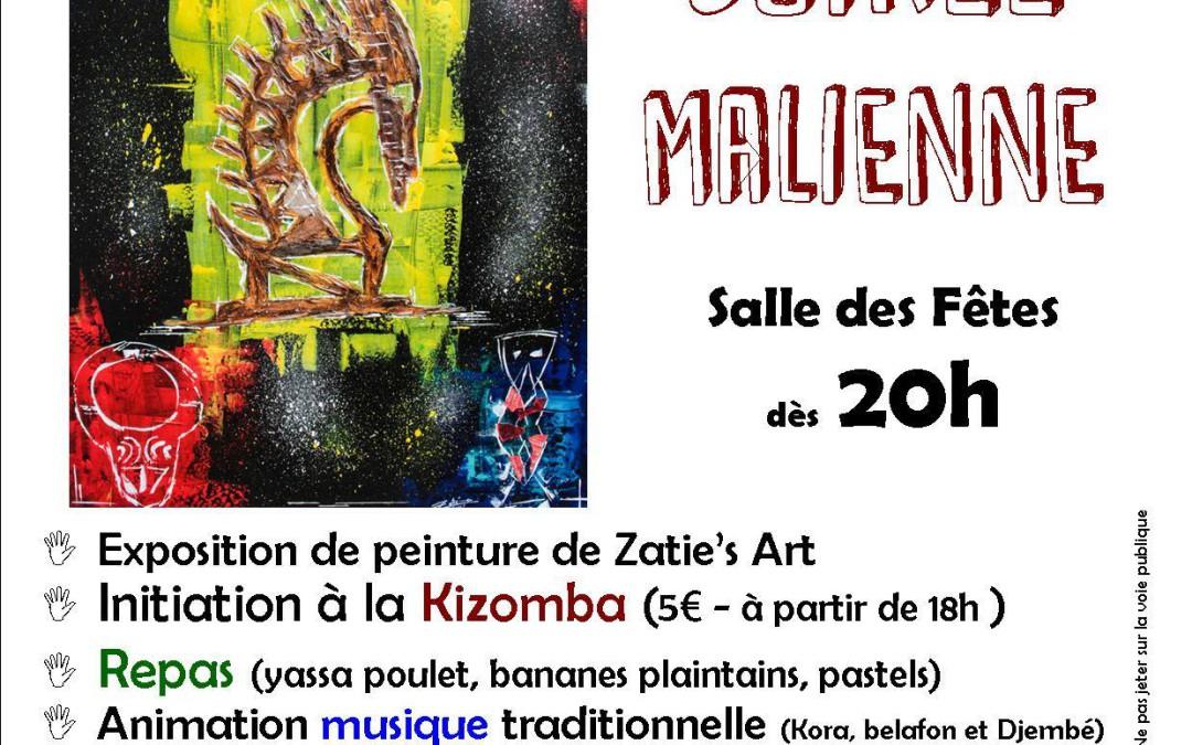 Vernissage Zatie's Art de la collection Masks of Africa à La Brède