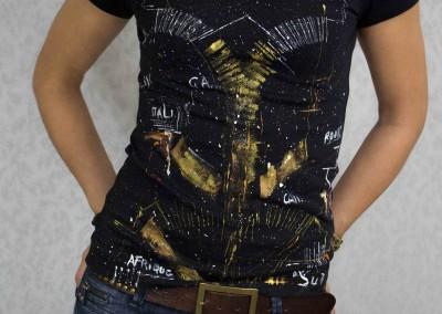 Zatiesart_T_shirt_Col_R_Femme_Afrique_60€
