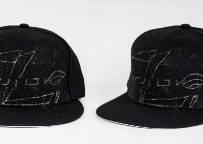 Casquette/Cap Z Black 40 €