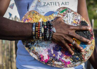 Zatie's Bracelets