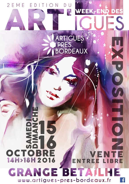 Art'igues Exposition